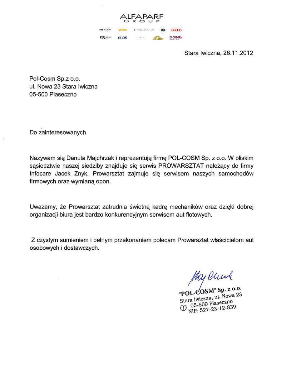 Warsztat Samochodowy Mechanik Tani Dobry Blacharz Autoserwis